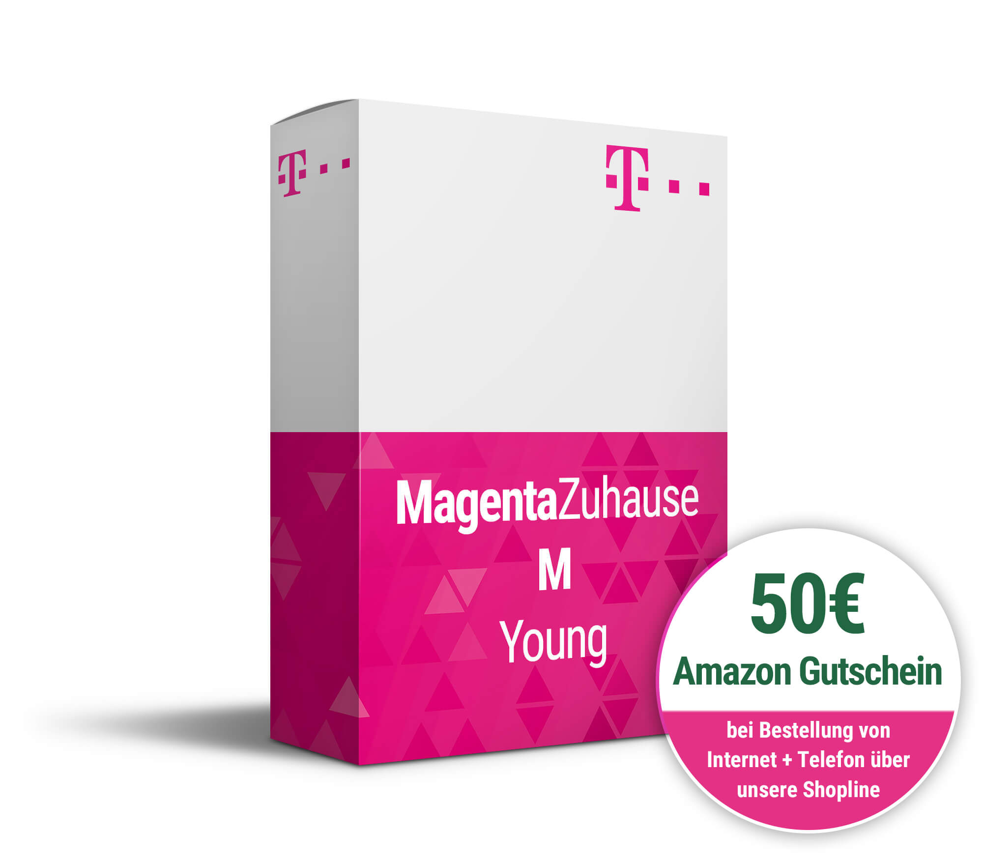Magenta M Young