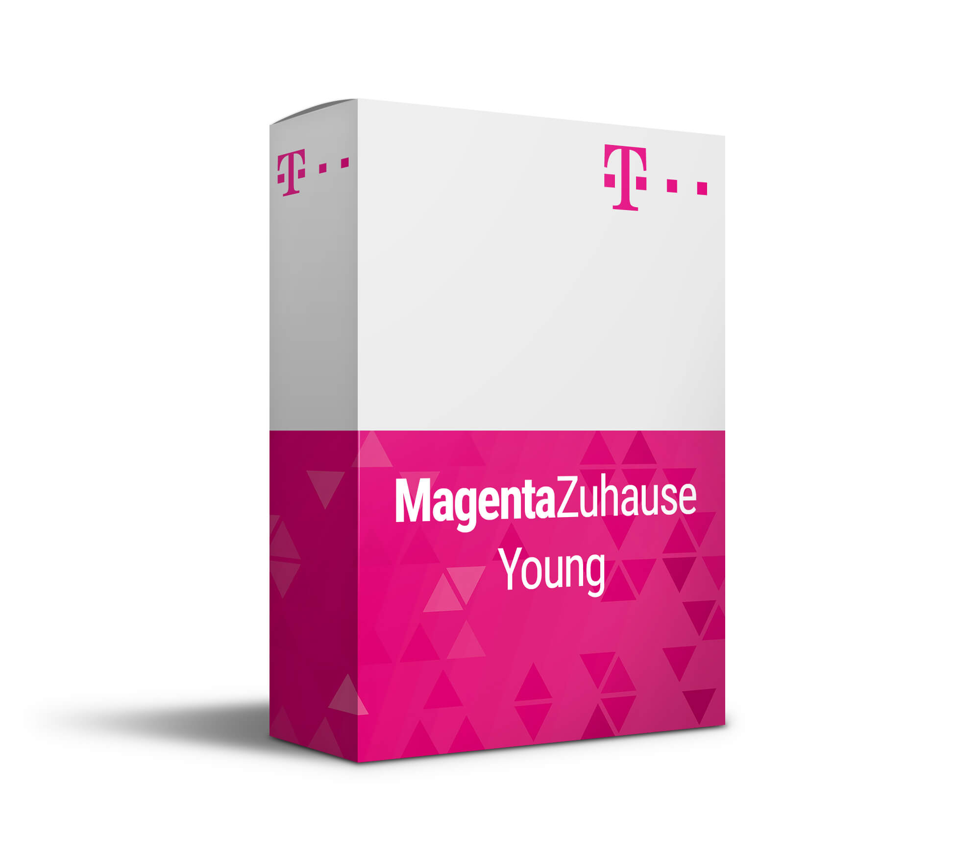 Magenta Zuhause Young